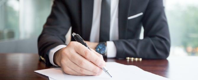 rescisão do contrato