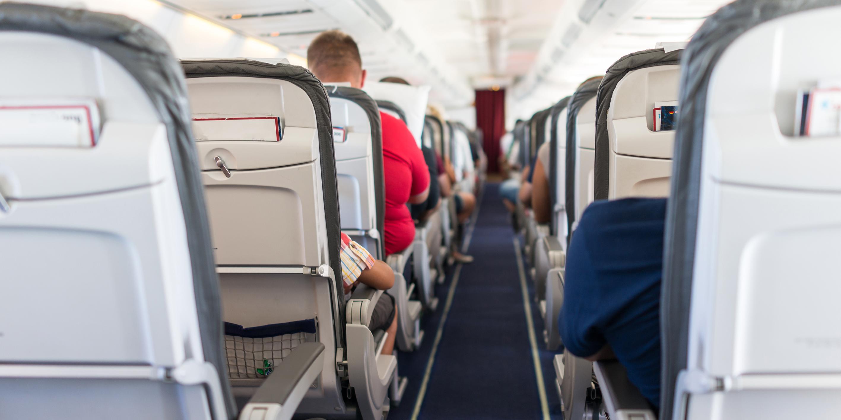 Passageiro é impedido de viajar por conta de excesso na lotação do voo