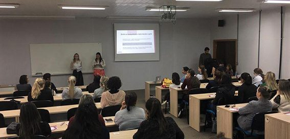 Mulheres em pauta Procuradoria Especial da Câmara promove seminário