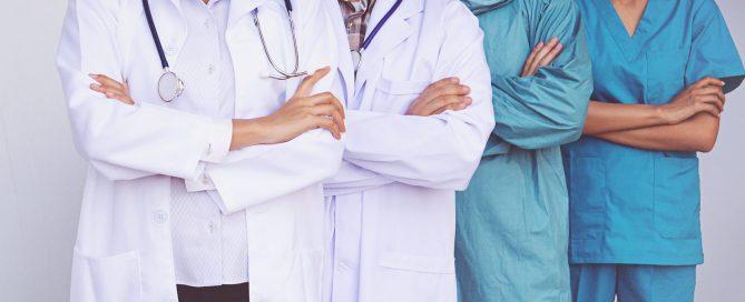 Profissional da saúde: você sabe seus direitos