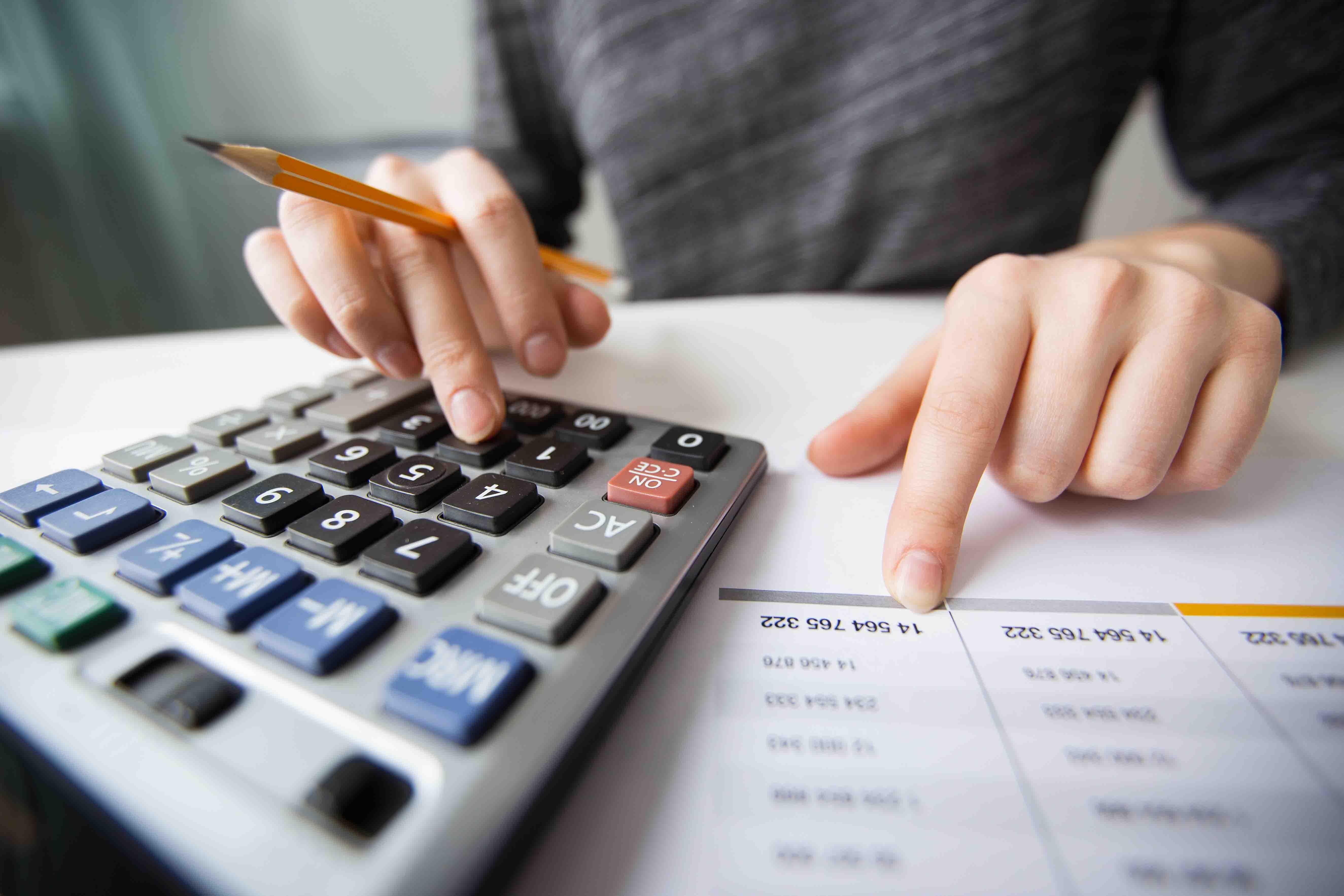 Revisar suas dívidas pode diminuir juros abusivos