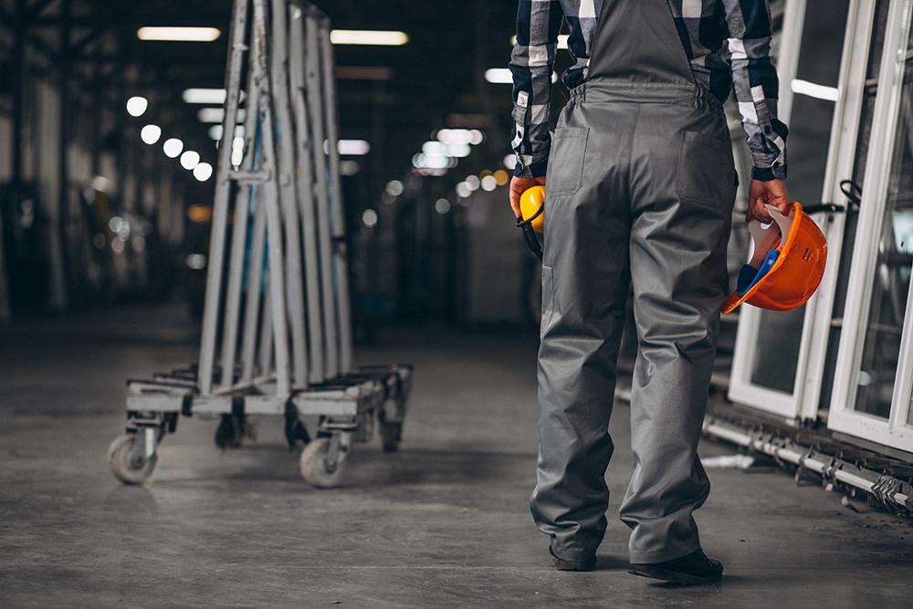 normas de segurança e saúde no trabalho