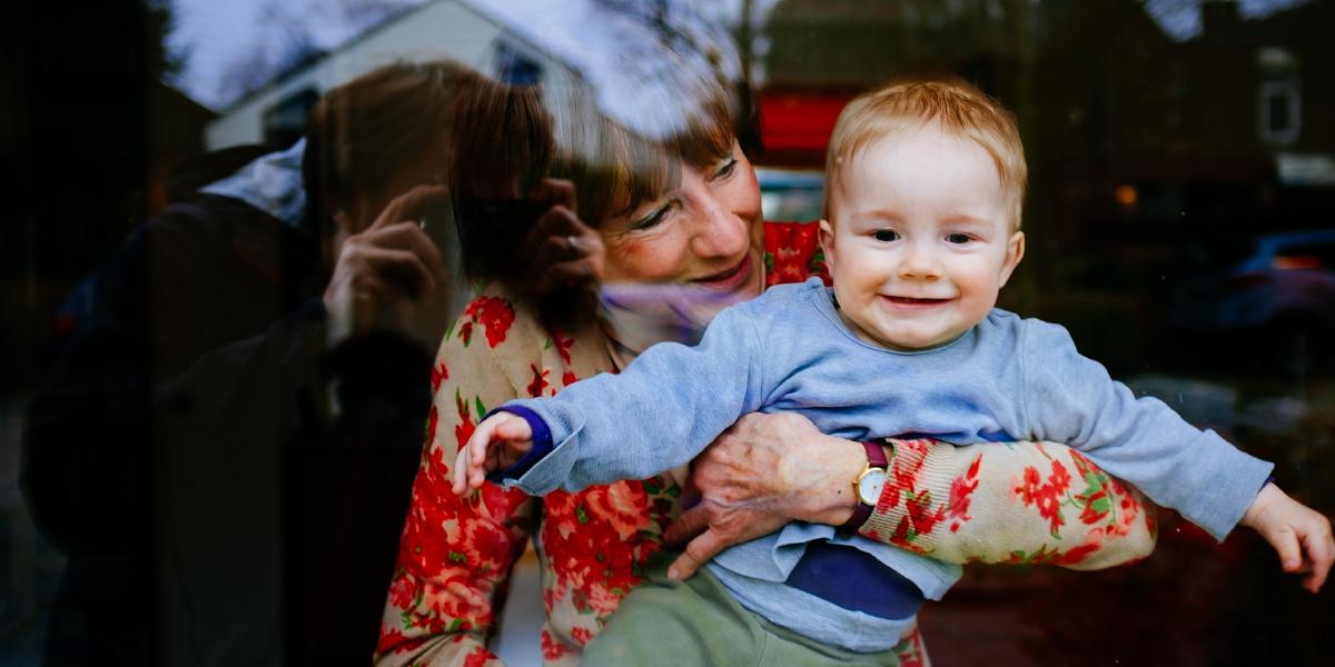 direito de visitas avós