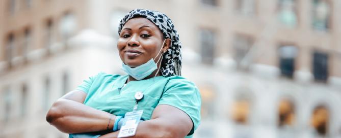 profissionais saúde adicional coronavírus